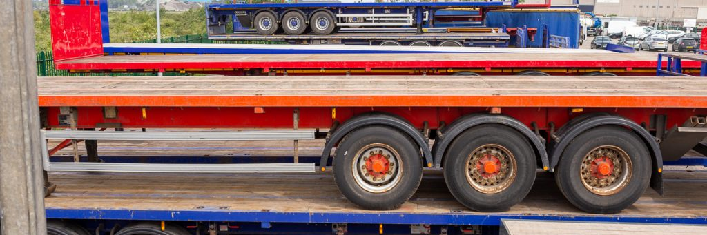Sell your hgv commercial trailer to Tees Valley Trailers